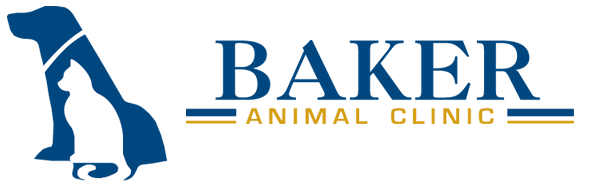Logo for Baker Animal Clinic – Veterinary Hospital in Whitby
