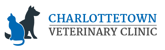 Logo for Charlottetown Veterinary Clinic Charlottetown, Prince Edward Island