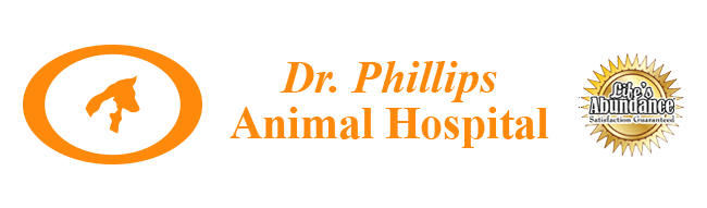 Logo for Veterinarians in Orlando | Dr. Phillips Animal Hospital