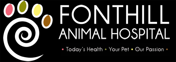 Logo for Fonthill Animal Hospital