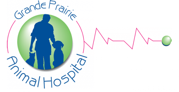 Logo for Grande Prairie Animal Hospital