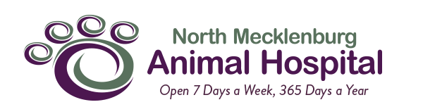 Logo for Veterinarians in Cornelius | North Mecklenburg Animal Hospital