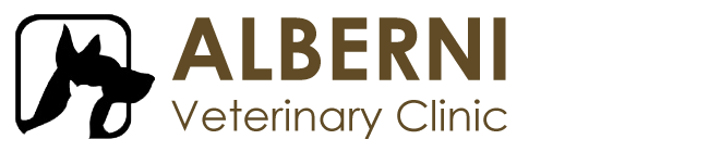 Logo for Veterinarians Port Alberni, BC | Alberni Veterinary Clinic