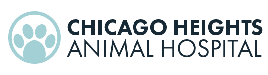 Logo for Veterinarians in Chicago Heights | Chicago Heights Animal Hospital