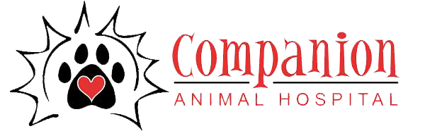 Logo for Companion Animal Hospital in Yorkton, Saskatchewan