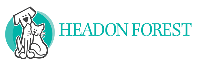 Logo for | Headon Forest Animal Hospital
