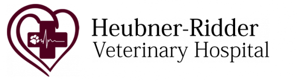 Logo for Heubner-Ridder Veterinary Hospital