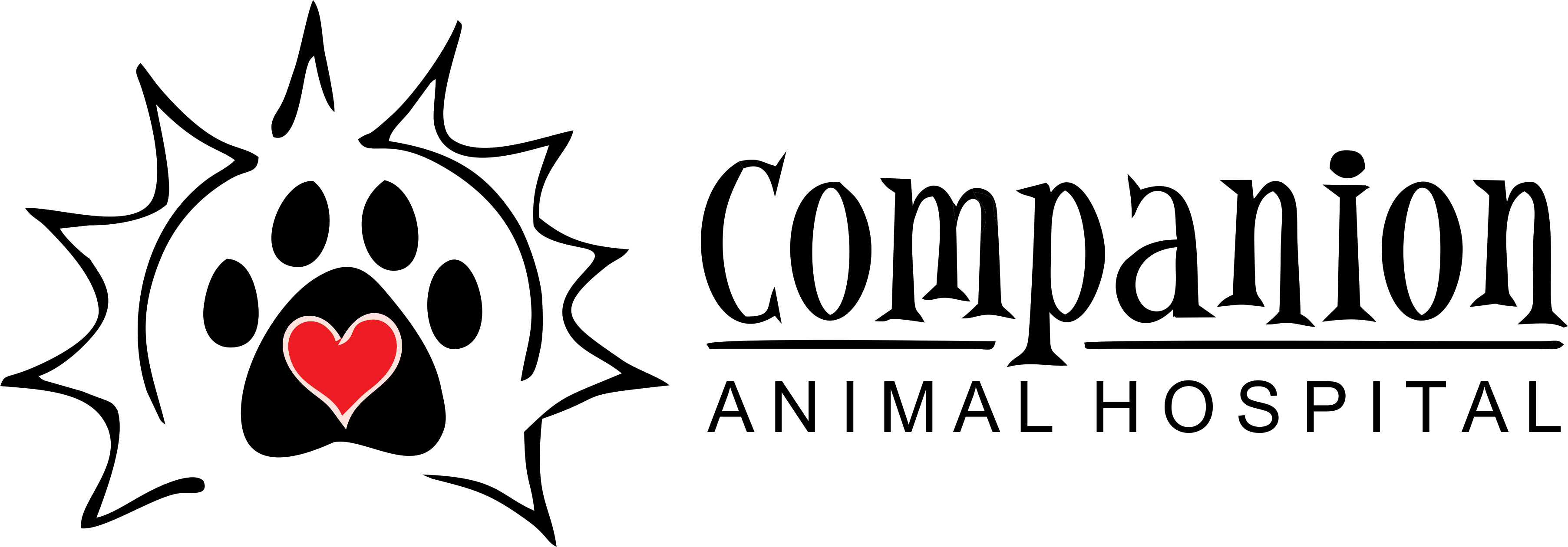 Companion Animal Hospital in Yorkton, Saskatchewan