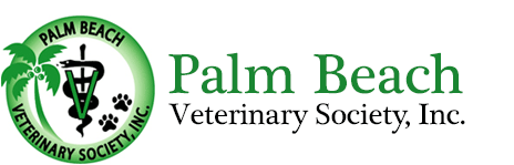 Logo for Veterinarians West Palm Beach | Palm Beach Veterinary Society