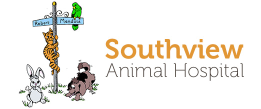 Logo for veterinarians in Inver Grove Heights | Southview Animal Hospital
